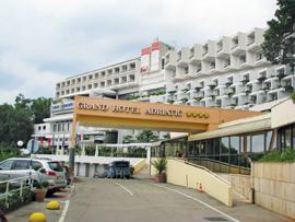 Grand hotel Adriatic Opatija